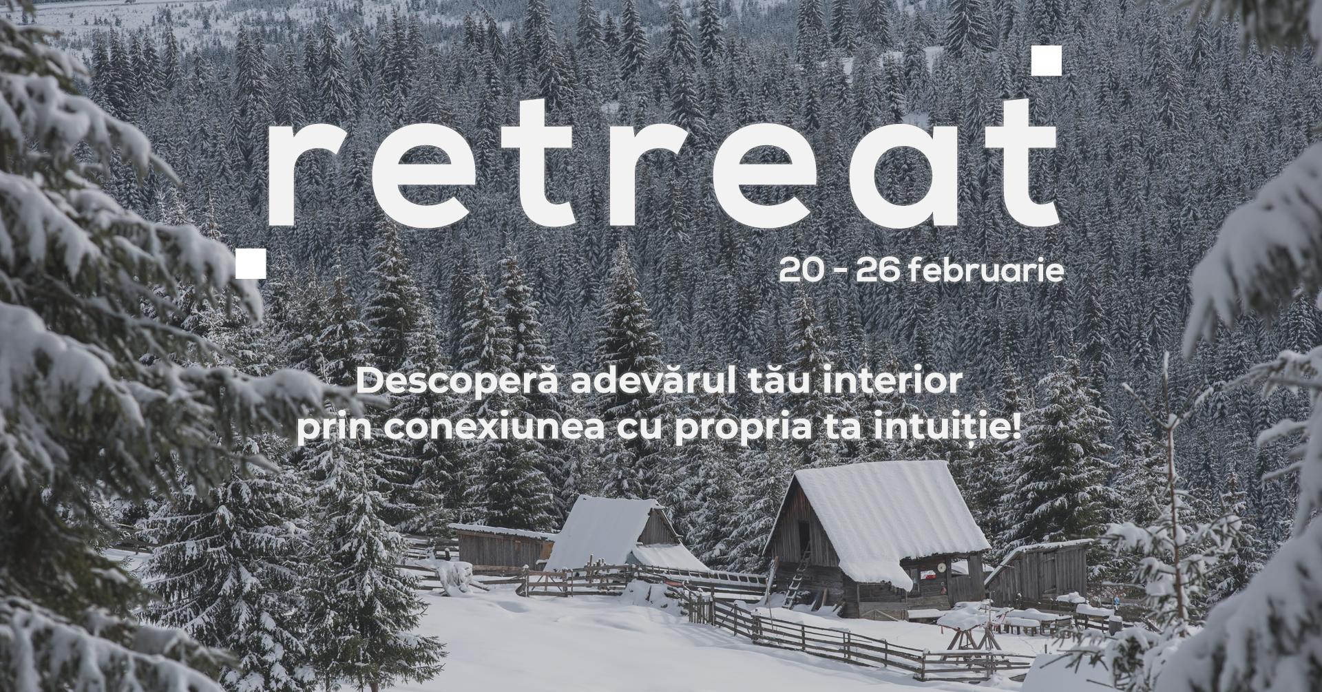 Retreat EFT